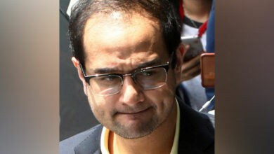 Photo of 'The Wolf of Wall Street' producer Riza Aziz arrested in Malaysia