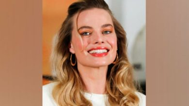 Photo of Margot Robbie has never seen any 'Star Wars' films!