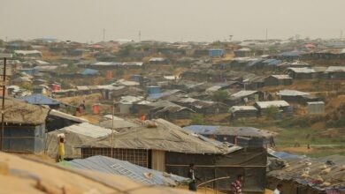 Photo of Bangladesh cuts mobile internet access in Rohingya camps
