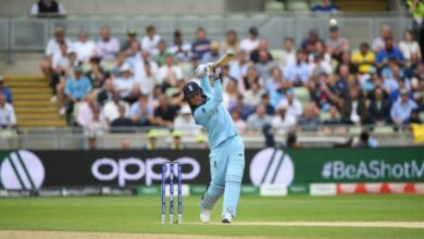 Photo of ICC World Cup: England thrash Australia by eight wickets, reach final