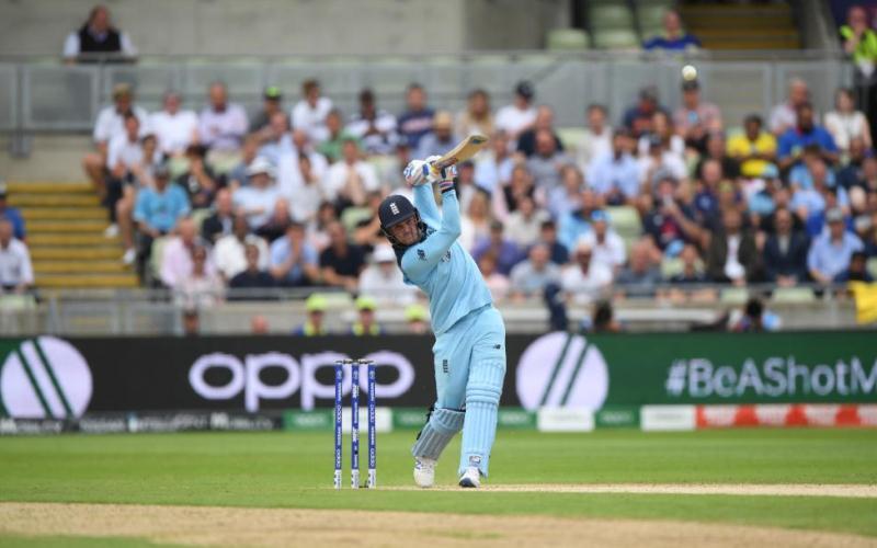 ICC World Cup: England thrash Australia by eight wickets, reach final