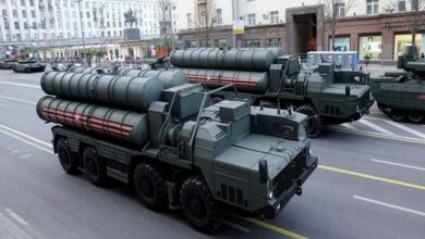 Photo of Defying US pressure, Turkey receives 1st Russia's S-400 missile shipment