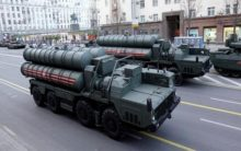 Turkey receives first Russian missile delivery sparking NATO concern