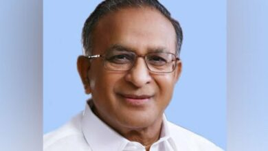 Photo of Former Union Minister S Jaipal Reddy passes away