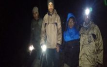 Uttrakhand: Tourist rescued after five hour search operation in Kedarnath