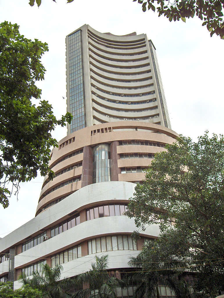 Sensex up 200 pts, Nifty above 11,650