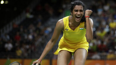 Photo of Sindhu, Praneeth march into Japan Open quarters