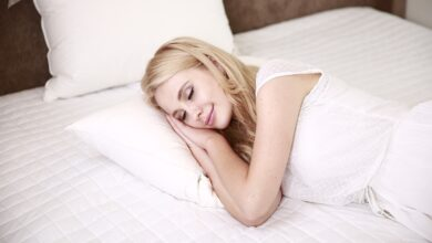 Photo of Study says vitamin B6 helps people recall their dreams