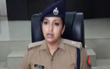 Kanpur: Cop suspended for misbehaving with woman complainant