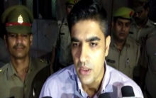 Aligarh: Criminal with Rs 20,000 bounty held