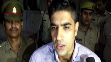 Photo of Aligarh: Criminal with Rs 20,000 bounty held