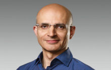Meet Apple's Senior Vice President of Operations Sabih Khan