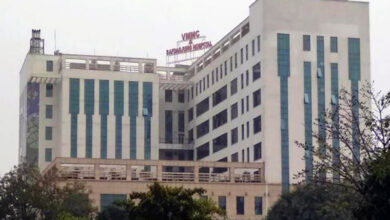 Photo of Safdarjung Hospital to provide geriatric OPD services every Sun