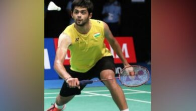 Photo of Japan Open: Sai Praneeth enters semi-finals