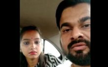 BJP MLA's daughter claims threat to life after marrying Dalit
