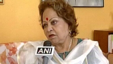 Photo of Madarsa in Aligarh to have both temple and mosque: Salma Ansari