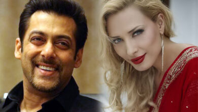 Photo of Did Salman give Iulia vantur a diamond ring on her birthday?
