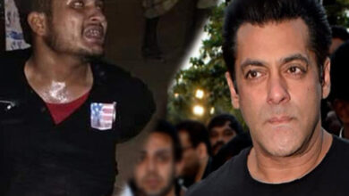 Photo of Tabrez lynching: Did Salman Khan offer 20 lakh to kin's family?