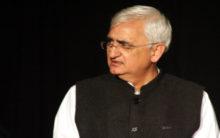 Babri Masjid Demolition: PM Narasimha Rao was 'sleeping', claims Salman Khurshid