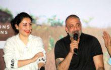 Eagerly waiting to start shooting for 'Munna Bhai 3': Sanju