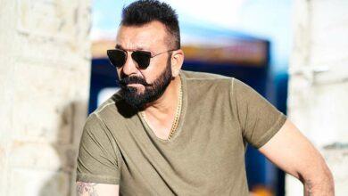 Photo of Sanjay Dutt made me feel comfortable in 'Torbaaz': Humayoon Shams Khan
