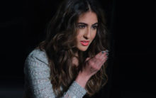 Another first: Sara Ali Khan debuts at India Couture Week 2019
