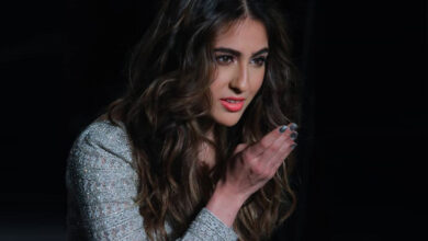 Photo of Another first: Sara Ali Khan debuts at India Couture Week 2019