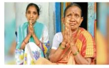 Help 50 Telangana workers stranded in Iraq to get back home : Victims' families to KCR