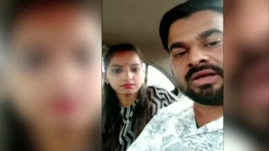 Photo of For marrying a Dalit, BJP MLA threatens to kill daughter, seeks protection