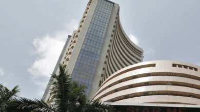 Photo of Sensex gains 277 pts on FM's word to FPIs, rate cut hopes