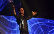 SRK to Andie MacDowell: Have loved you since I was 26