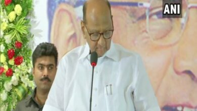 Photo of MSCB scam: Have no problem if I'm sent to jail, says Pawar
