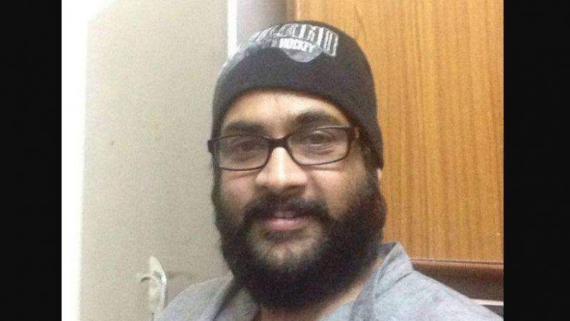 Actor Shivaji arrested at Shamshabad airport