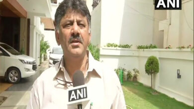 Photo of Congress willing to settle demands of rebel MLAs: DK Shivakumar