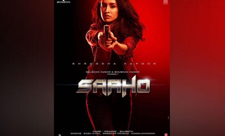 When Shraddha Kapoor got too comfortable with a gun!