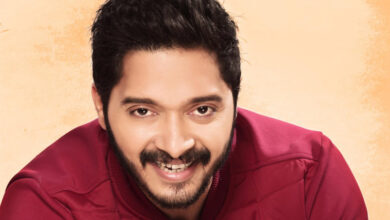 Photo of Did 'The Lion King' for daughter: Shreyas Talpade