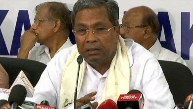 Photo of I am confident that we will win a vote of confidence: Siddaramaiah