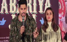 Media, actors must maintain professionalism: Sidharth Malhotra reacts to Kangana's spat with scribe