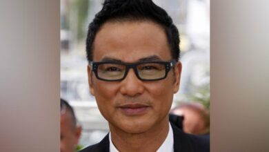 Photo of 'Tomb Raider' star Simon Yam released from hospital