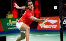 Indonesia Open: Sindhu defeats Chen Yu Fei, secures final berth