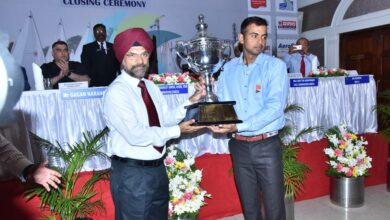 Photo of Hyderabad Sailing Week concludes