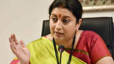 Photo of India to become self-sufficient in silk in 2 years: Irani