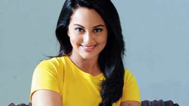 Photo of My parents want me to date 'susheel ladka': Sonakshi