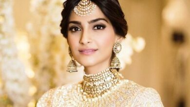 Photo of Sonam Kapoor: I like to play characters that represent real people