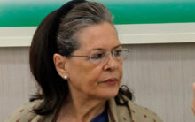 Sonia Gandhi to hoist tricolour on I-Day at Congress headquarter