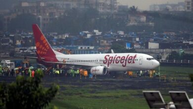 Photo of SpiceJet condoles death of technician in freak accident