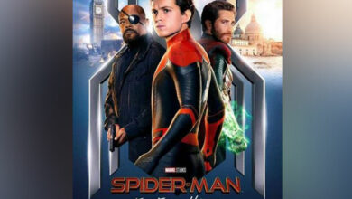 Photo of 'Spider-Man: Far From Home' mints USD 310 million worldwide