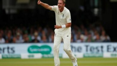 Photo of Broad says Smith and Warner make the game a 'better spectacle'