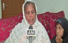 Hyderabad girl stranded in Oman, mother seeks govt help