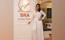 Sunita Aggarwal launches her Fitness Studio – SRA Pilates Fitness